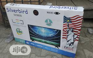"""SLIVER BIRD 32""""Inch LED 32SB50 Full Hd Picture Wizard+Mount 