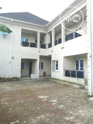 Tasteful 2bedroom Flat With Good Light In Ada George PH | Houses & Apartments For Rent for sale in Rivers State, Port-Harcourt