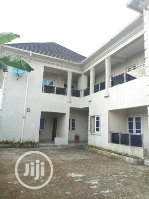 Tasteful 3bedroom Flat With Good Lightbin Ada George | Houses & Apartments For Rent for sale in Rivers State, Port-Harcourt