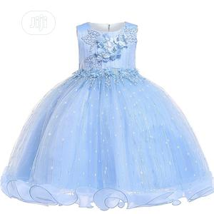 Beautiful Snowball Kiddies Gown | Children's Clothing for sale in Osun State, Ife