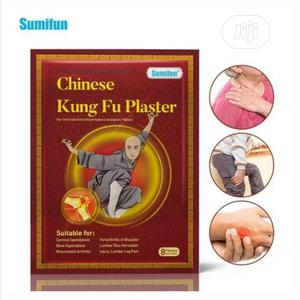 Kung Fu Patch For Arthritis, Bone And Joints Pain Relief | Vitamins & Supplements for sale in Lagos State, Ikotun/Igando
