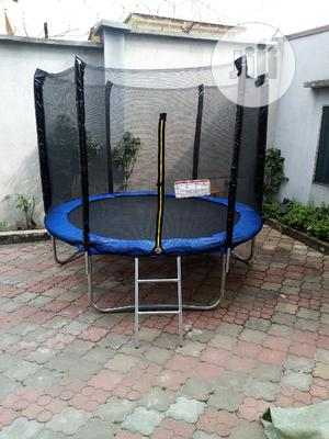 8feet Trampoline   Sports Equipment for sale in Lagos State, Victoria Island