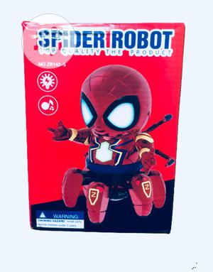 Spiderman Funny Robot | Toys for sale in Lagos State, Apapa