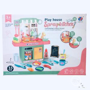 Kids Play Kitchen Set | Toys for sale in Lagos State, Apapa