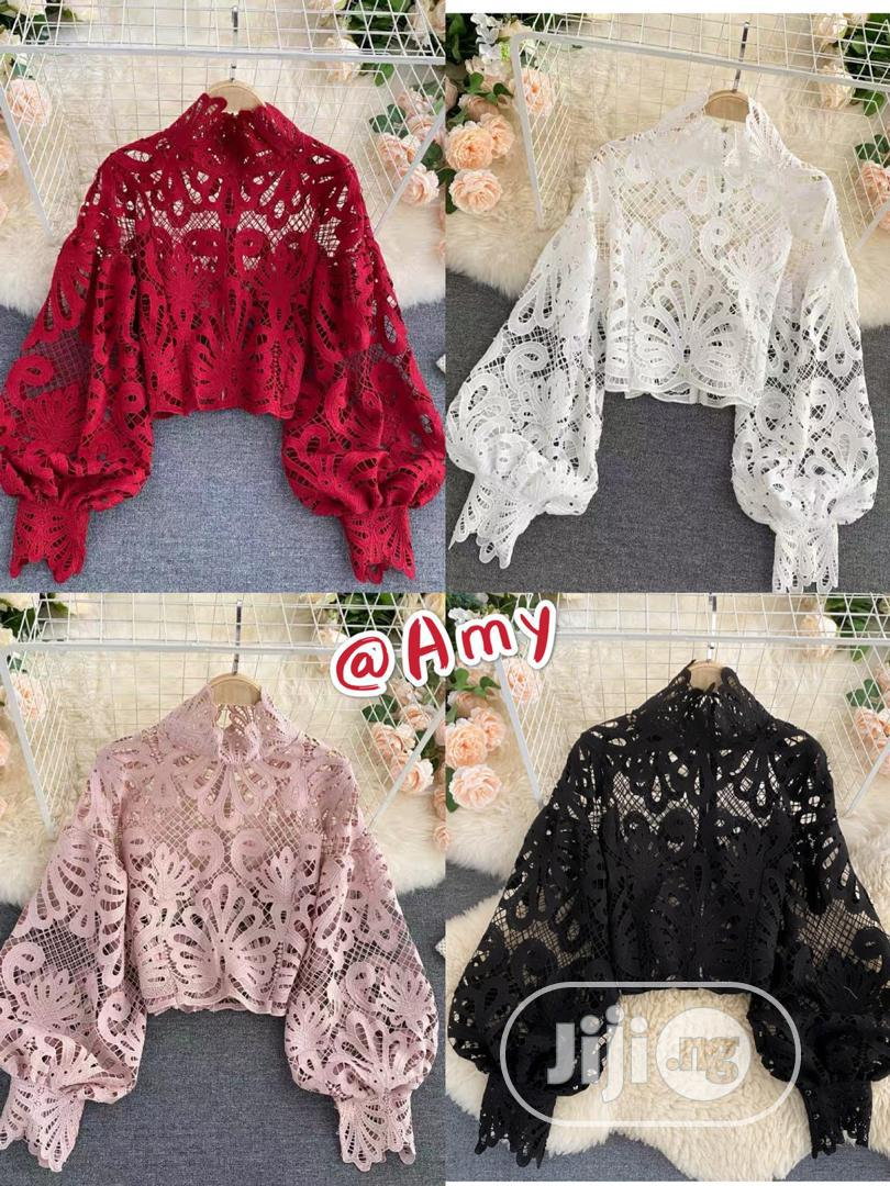 New Quality Female Tops | Clothing for sale in Oshodi, Lagos State, Nigeria