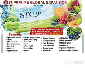 Super Life Stc30. Total Cure(1pack) | Vitamins & Supplements for sale in Lagos State, Ikorodu