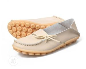 Female Side Lace Loafers | Shoes for sale in Delta State, Oshimili South