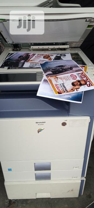 Sharp Mx 2300n 3in1 Color   Printers & Scanners for sale in Lagos State, Surulere