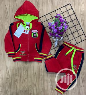 Hooded Tracksuit   Children's Clothing for sale in Oyo State, Ibadan