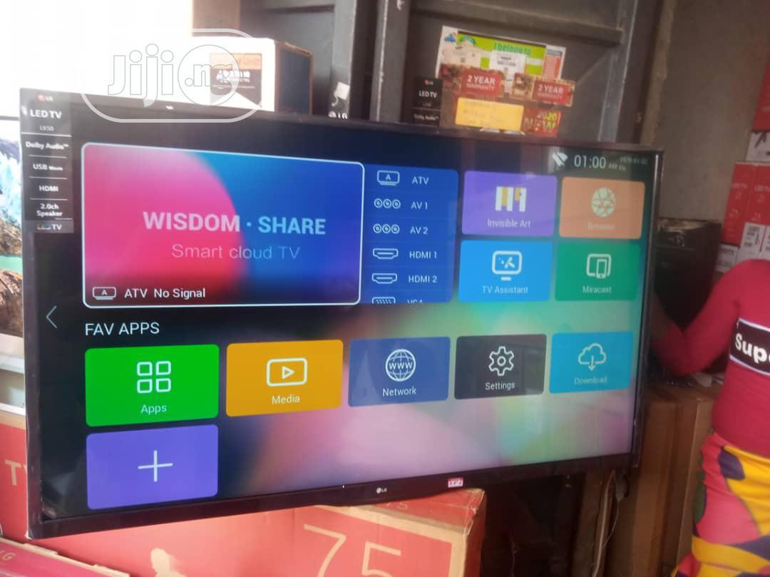 65inches Tv Smart 4k UHD