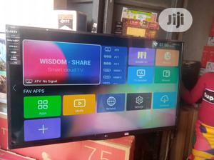 65inches Tv Smart 4k UHD | TV & DVD Equipment for sale in Lagos State, Apapa