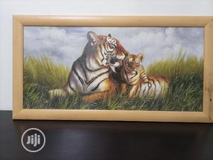 Exotic Arts- Canvas Frame | Arts & Crafts for sale in Lagos State, Surulere