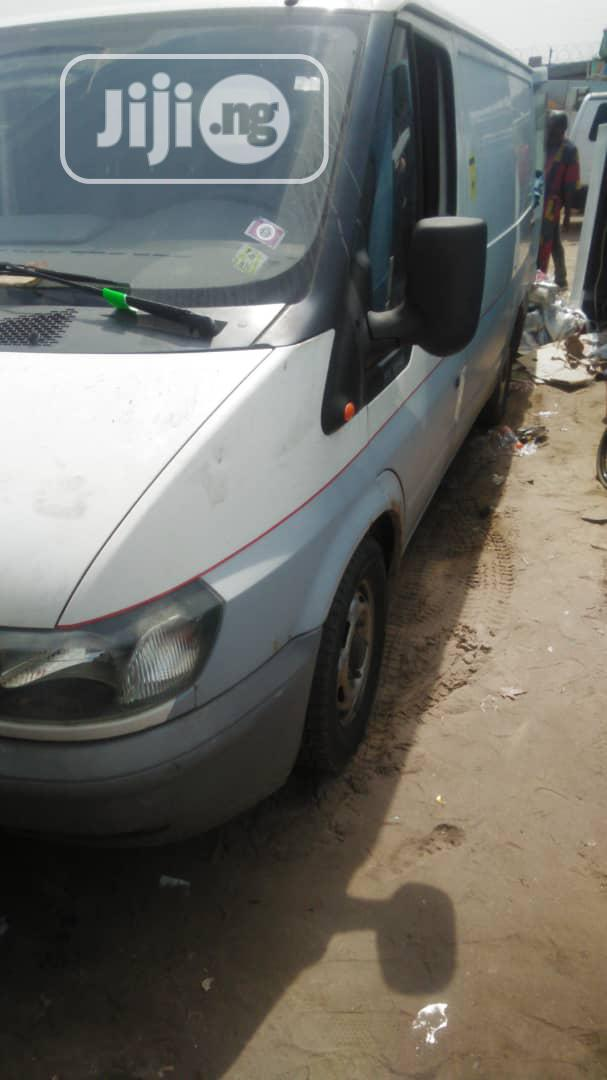 Archive: Ford 2005 Model