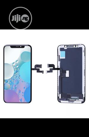 iPhone X Original Replacement Screen | Accessories for Mobile Phones & Tablets for sale in Abia State, Aba North