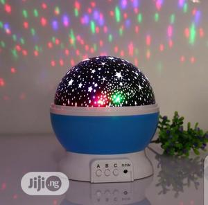 Christmas Light / Led Starry Night Rotating Projector Light | Home Accessories for sale in Lagos State, Ikeja