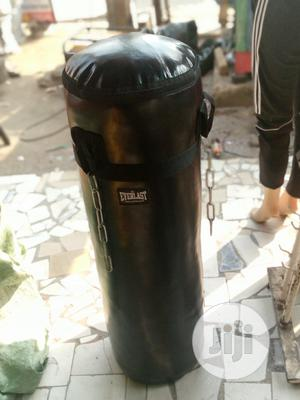 Everlast Punching Bag | Sports Equipment for sale in Lagos State, Ikoyi