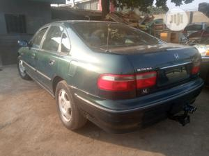 Honda Accord 2001 Blue   Cars for sale in Lagos State, Ikotun/Igando
