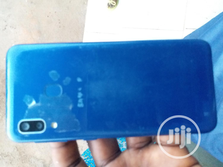 Samsung Galaxy A20e 32GB Blue   Mobile Phones for sale in Ikorodu, Lagos State, Nigeria