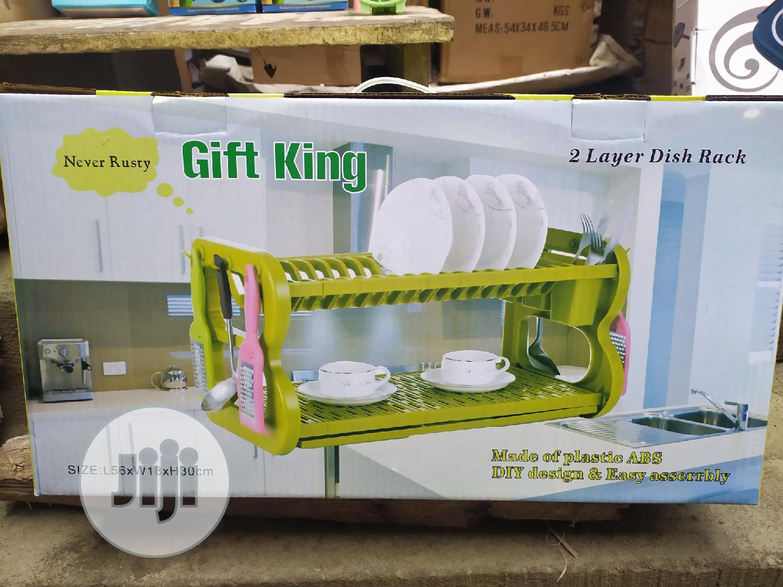 Gift King Dish Rag