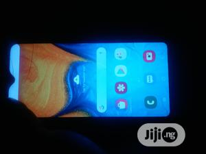 Samsung Galaxy A20e 32GB Blue   Mobile Phones for sale in Lagos State, Ikorodu