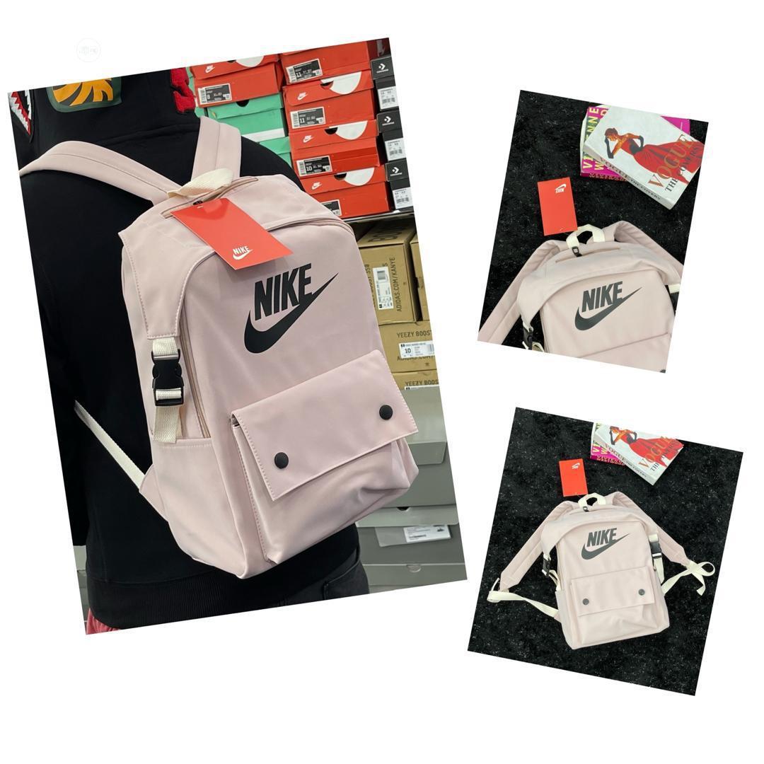 Nike And Adidas Designers Backpacks