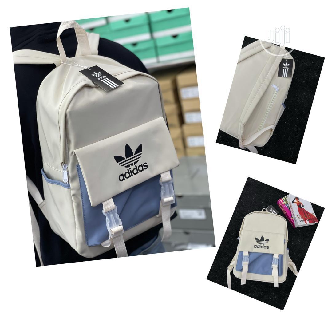 Nike And Adidas Designers Backpacks | Bags for sale in Lagos Island (Eko), Lagos State, Nigeria