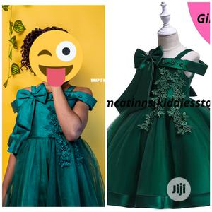 Trendy Girls Dress | Children's Clothing for sale in Lagos State, Ikorodu