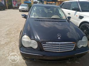 Mercedes-Benz C280 2006 Black   Cars for sale in Lagos State, Isolo