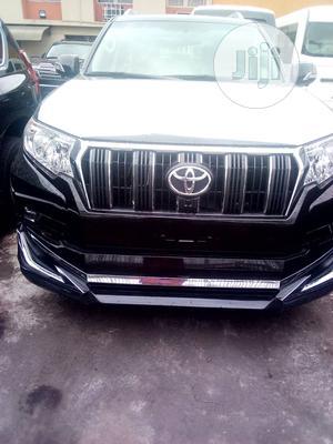 New Toyota Land Cruiser Prado 2020 Black | Cars for sale in Lagos State, Surulere