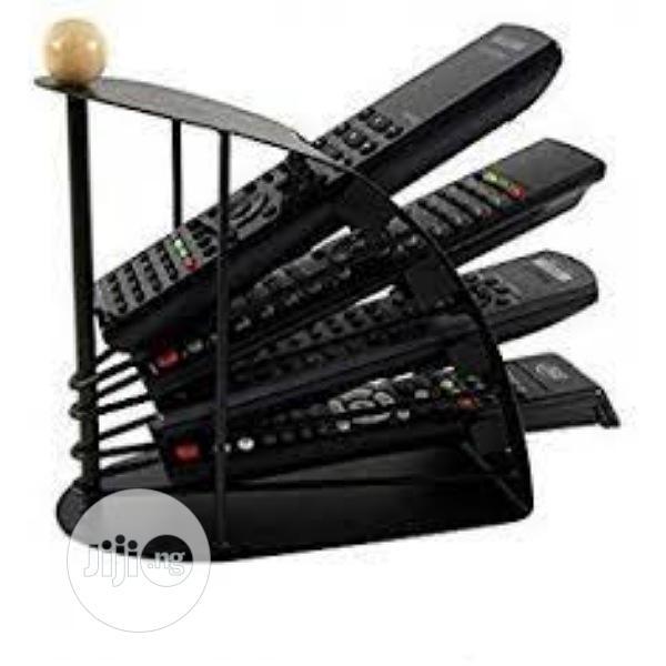 Remote Organizer | Accessories & Supplies for Electronics for sale in Lagos Island (Eko), Lagos State, Nigeria