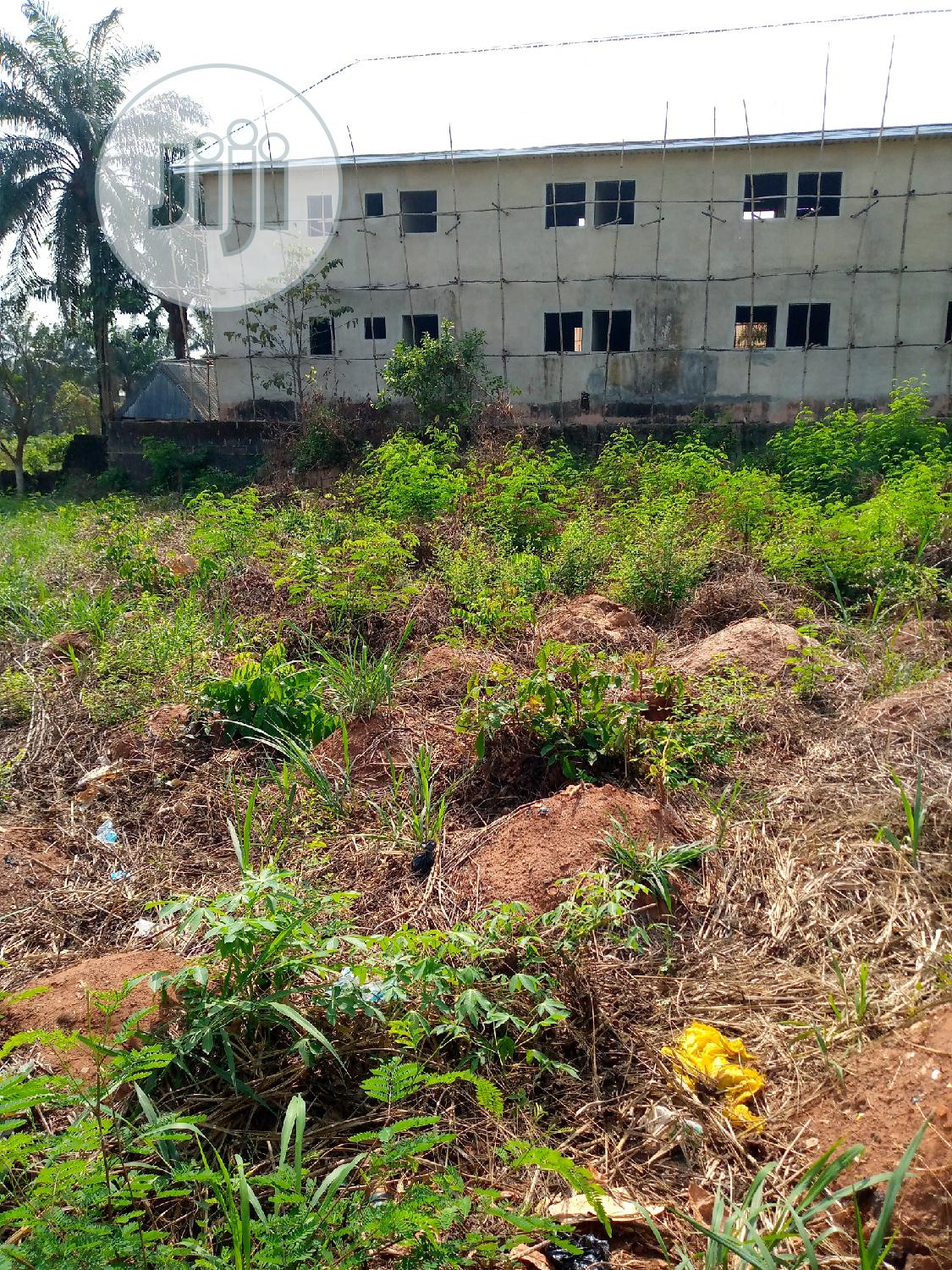 Four Plots of Land for Sale.   Land & Plots For Sale for sale in Awka, Anambra State, Nigeria
