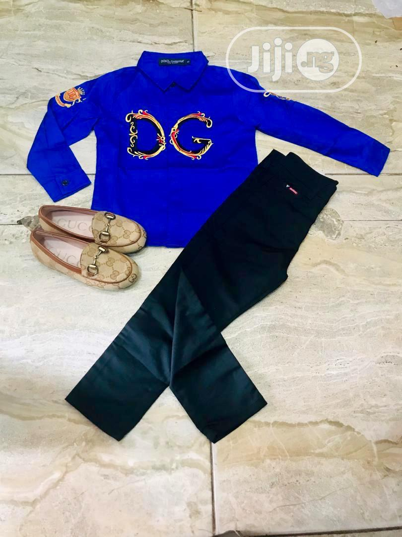 Designer Outfit Available | Children's Clothing for sale in Lagos Island (Eko), Lagos State, Nigeria