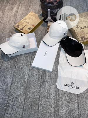 High Quality MONCLER Face Cap   Clothing Accessories for sale in Lagos State, Magodo