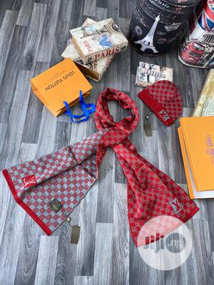 High Quality LOUIS VUITTON Scarf | Clothing Accessories for sale in Lagos State, Magodo