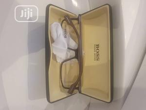 High Quality HUGO BOSS Glasses   Clothing Accessories for sale in Lagos State, Magodo