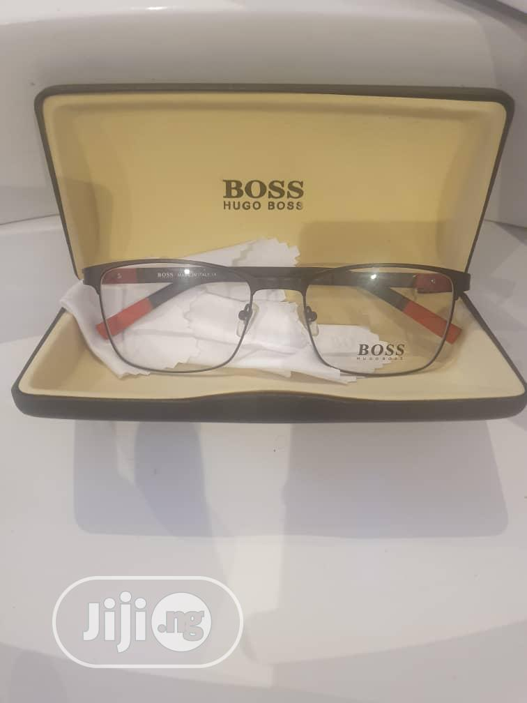 High Quality HUGO BOSS Glasses   Clothing Accessories for sale in Magodo, Lagos State, Nigeria