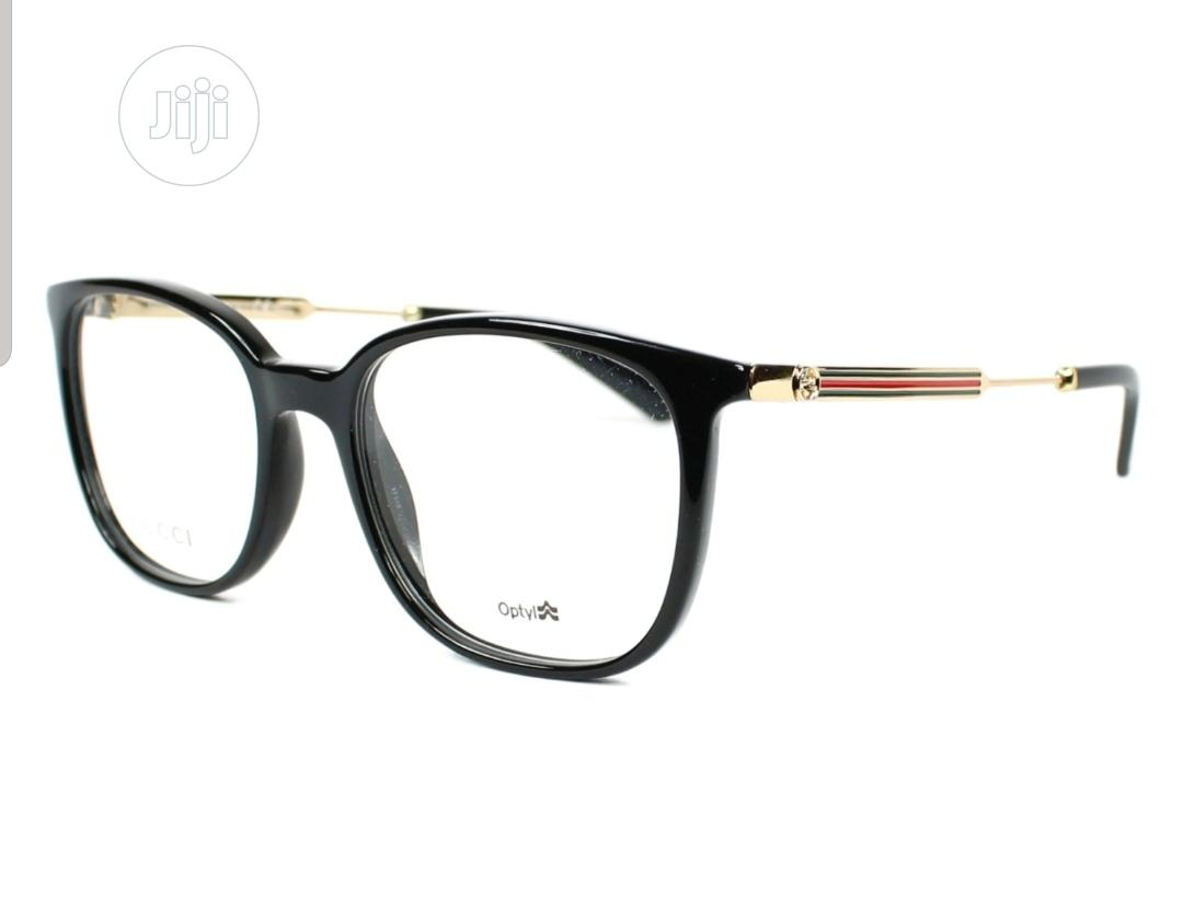 High Quality GUCCI Glasses Model No. GG-3848-6UB | Clothing Accessories for sale in Magodo, Lagos State, Nigeria