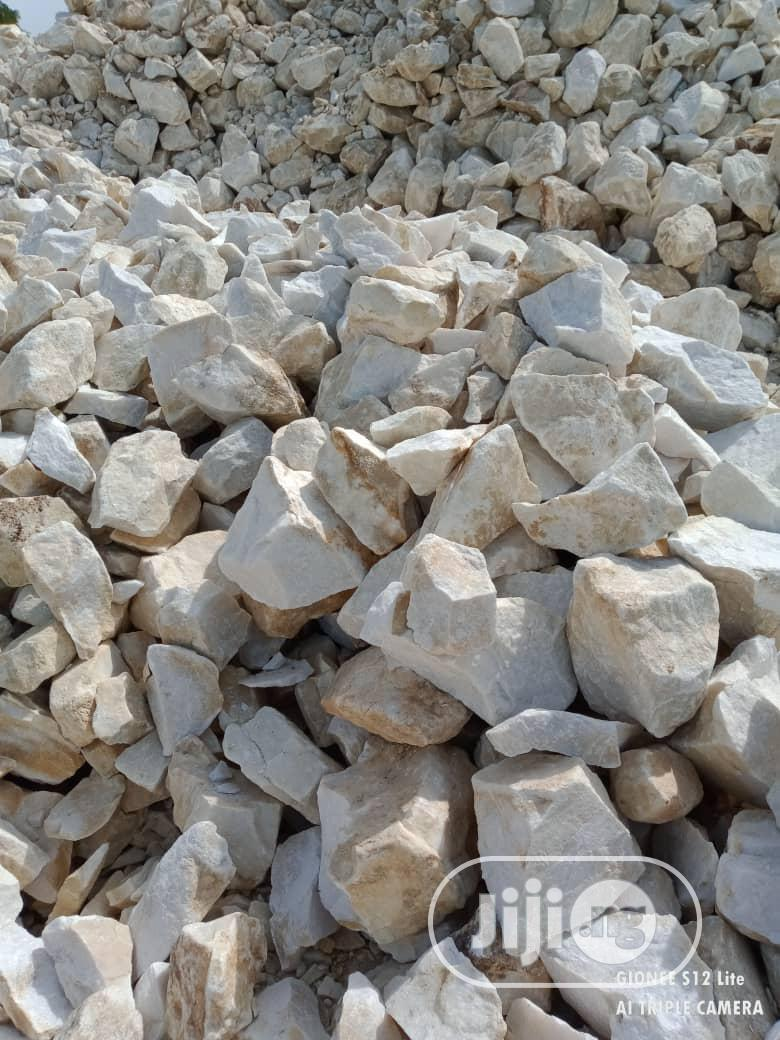 Supply Of Dolomite (Processed & Unprocessed)