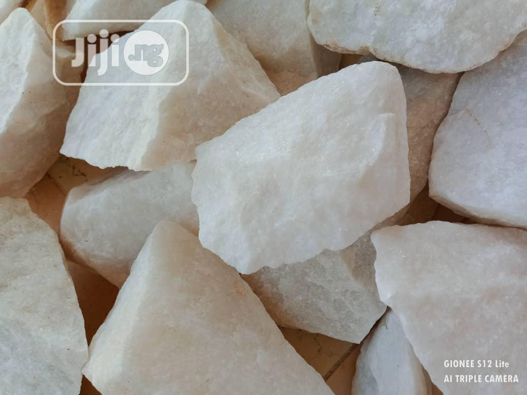 Supply Of Dolomite (Processed & Unprocessed) | Manufacturing Services for sale in Port-Harcourt, Rivers State, Nigeria