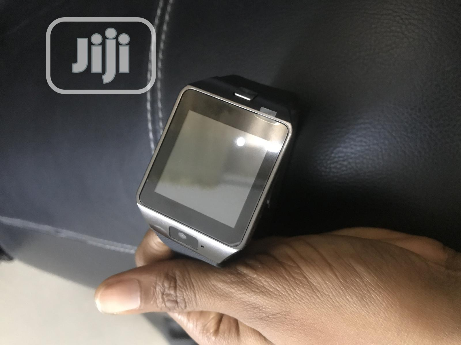Android Smart Watch With Camera   Smart Watches & Trackers for sale in Idemili, Anambra State, Nigeria