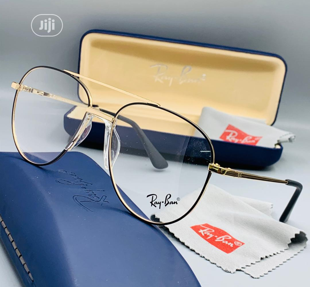 High Quality RAY BAN Glasses | Clothing Accessories for sale in Magodo, Lagos State, Nigeria
