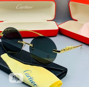 High Quality GUCCI, CARTIER, TAGHEUER Glasses   Clothing Accessories for sale in Lagos State, Magodo
