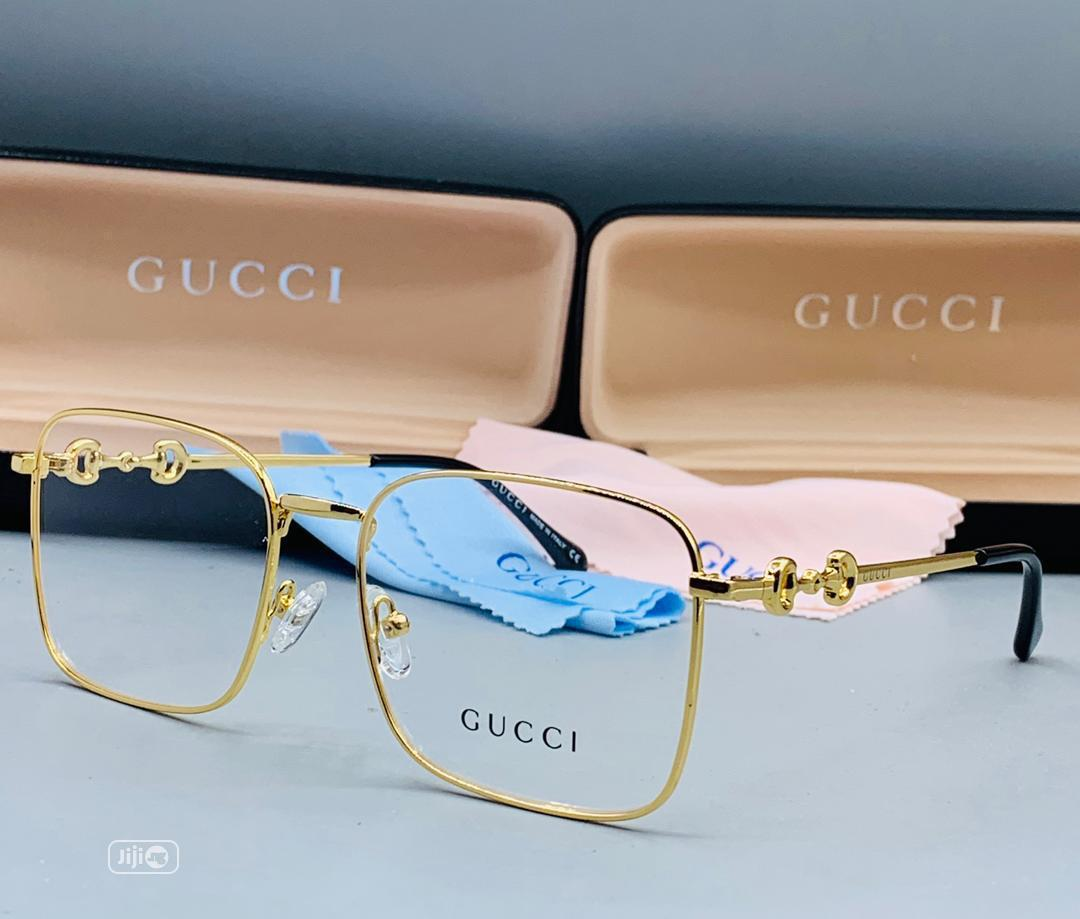 High Quality GUCCI, CARTIER, TAGHEUER Glasses   Clothing Accessories for sale in Magodo, Lagos State, Nigeria