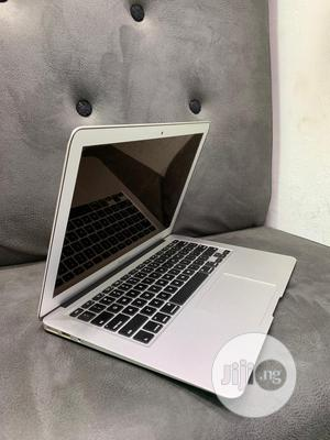 Laptop Apple MacBook Air 4GB Intel Core I5 SSD 256GB | Laptops & Computers for sale in Lagos State, Ikeja