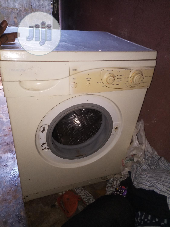 Washing Machine | Home Appliances for sale in Ikorodu, Lagos State, Nigeria