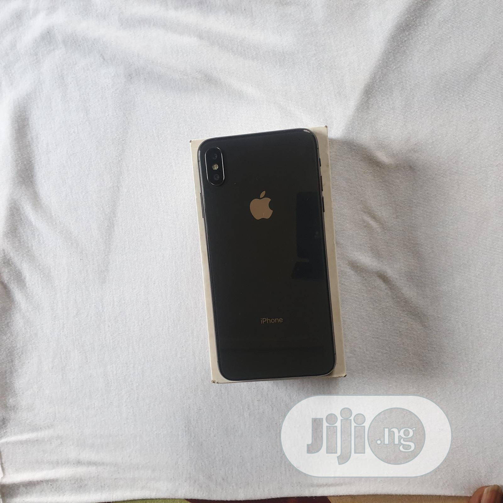 Apple iPhone X 64 GB White | Mobile Phones for sale in Ifo, Ogun State, Nigeria