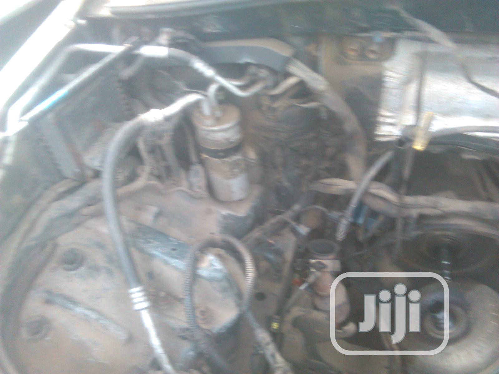 Archive: Fix American Cars Mechanic. Jeep. Cherokee Navigator