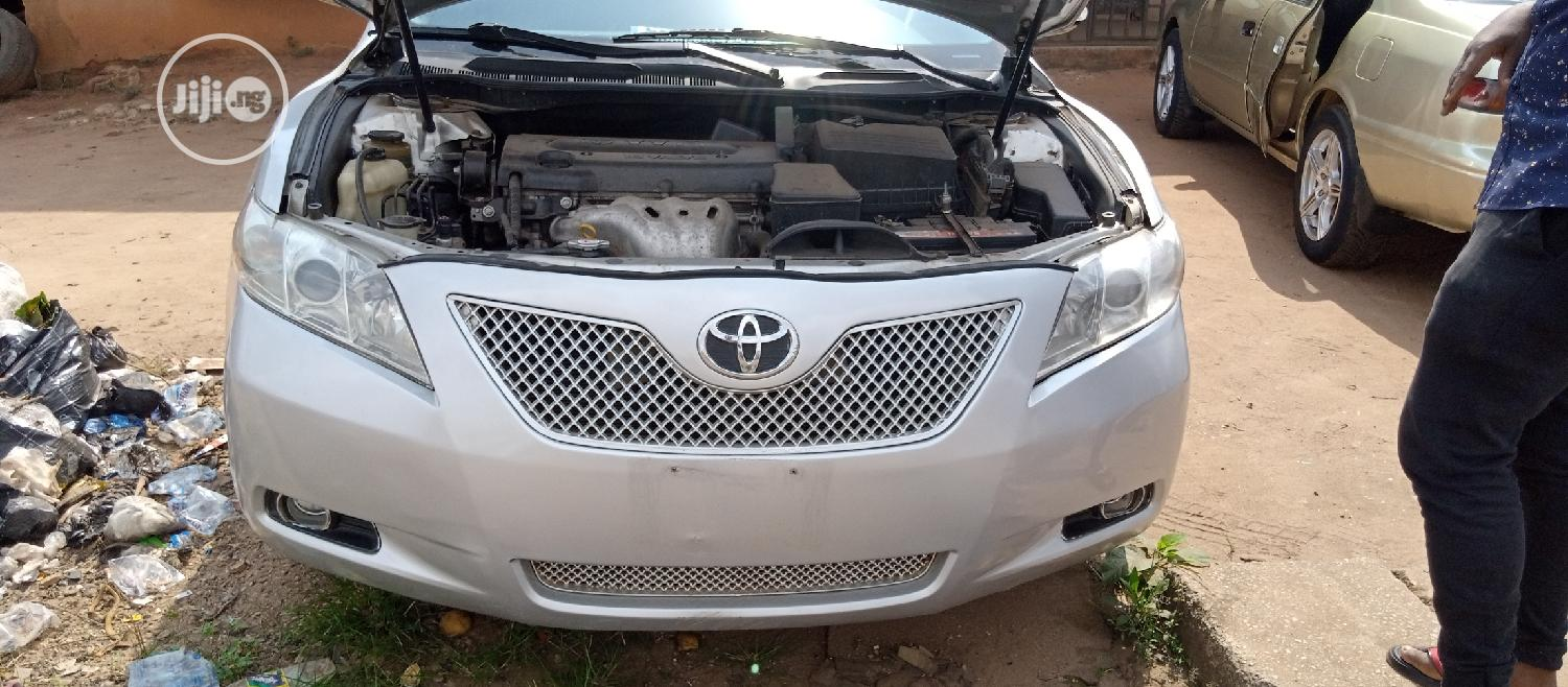 Toyota Camry 2009 Silver | Cars for sale in Benin City, Edo State, Nigeria