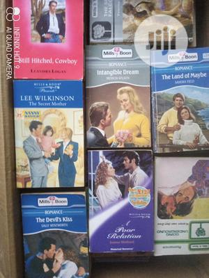 Mills And Boom Novel | Books & Games for sale in Lagos State, Yaba
