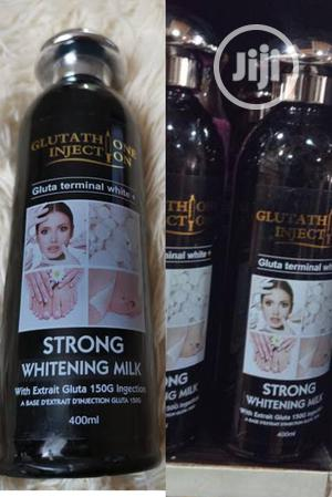 Gluthatione Injection Terminal White Strong Whitening Cream   Skin Care for sale in Lagos State, Apapa